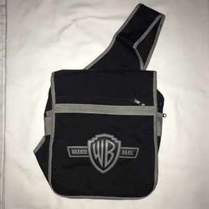 Warner Brothers Shoulder Backpack